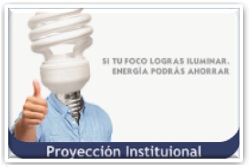 Proyeccion Institucional